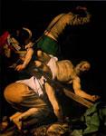 Распятие апостола Петра.