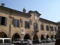 Ратуша города Караваджо